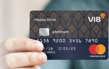 VIB phát hành thẻ tín dụng vượt trội dành riêng cho chủ sở hữu ô tô