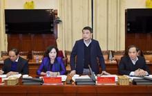 Kiểm tra công tác thu hồi tài sản tham nhũng tại Ngân hàng Nhà nước Việt Nam