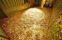"""Dự báo giá vàng năm 2019: Sụt giảm mạnh, """"kích"""" bán ra cuối 2018"""