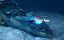 Sự thật bất ngờ về hành trình phát hiện xác tàu Titanic: Nhiệm vụ tối mật thời Chiến tranh Lạnh