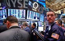 Chứng khoán Mỹ giằng co do tâm lý không vững vàng của giới đầu tư