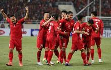 """Giành cup vàng AFF 2018, thầy trò HLV Park Hang-seo nhận được """"mưa tiền thưởng"""""""