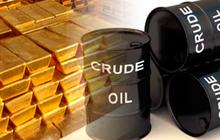 Thị trường ngày 15/12: Dầu, kim loại giảm giá bởi kinh tế Trung Quốc suy yếu