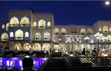 """Khai Silk bất ngờ bán """"lâu đài"""" TajmaSago và nhà hàng Cham Charm"""