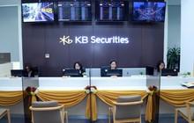Chứng khoán KB Việt Nam nâng vốn lên trên 1.000 tỷ đồng, đặt mục tiêu vào top 10 thị phần môi giới năm 2019