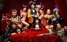 The Greatest Show – Trải nghiệm mô hình giải trí tiên phong tại Việt Nam