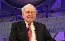 Nguyên tắc đơn giản của Warren Buffett khi đầu tư trong cuộc khủng hoảng tài chính