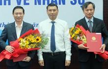 Đà Nẵng bổ nhiệm tân Chánh Văn phòng UBND TP và Giám đốc Sở Ngoại vụ
