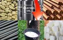 """Thị trường ngày 19/12: Giá dầu WTI lao dốc, """"bốc hơi"""" 8% về 46 USD/thùng"""