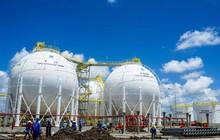 PV GAS đặt mục tiêu 7.400 tỷ đồng LNST năm 2019 trên cơ sở giá dầu 65 USD/thùng