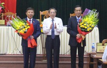Quảng Bình có tân Chủ tịch UBND tỉnh