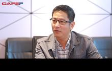Bài học lớn của cựu Giám đốc Marketing Yamaha Việt Nam khi bỏ việc đi bán trà sữa Gongcha và lập beer club