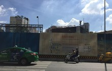 Khu đất 1 tỷ đồng/m2 liên quan sai phạm của ông Nguyễn Thành Tài