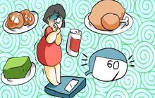 6 món ăn bạn nhất định phải hạn chế nếu không muốn tăng cân sau kỳ nghỉ Tết