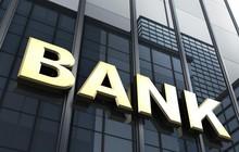 Doanh thu hàng hoá của các ngân hàng hàng đầu giảm 42% trong năm 2017