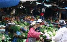 Nhiều siêu thị, chợ dân sinh mở cửa phục vụ trở lại: Giá cả không có biến động mạnh