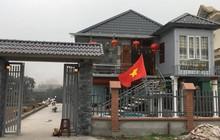 Ngôi nhà 'độc, dị, lạ' ở Hải Dương dựng từ 2 thùng container, chi phí chỉ 500 triệu đồng