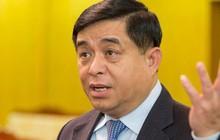Bộ trưởng Nguyễn Chí Dũng: Từ lo lắng, căng thẳng đến ''vỡ òa trong cảm xúc''