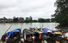 Những người không có Tết ở xóm vạn đò cuối cùng trên sông Hương
