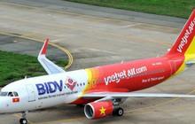 Thời tiết xấu ở Vinh khiến nhiều chuyến bay phải hủy, chuyển hướng hạ cánh