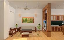 Những lưu ý khi chọn vật liệu lát sàn cho phòng ngủ