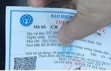 Những thay đổi cần lưu ý trên thẻ BHYT từ năm 2018