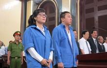 Huyền Như tiếp tục hầu tòa vụ liên quan Navibank