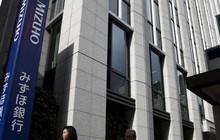 Cuộc khủng hoảng thầm lặng trong lĩnh vực ngân hàng ở Nhật