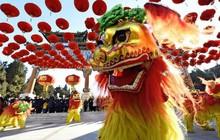 Dân Trung Quốc chi 146 tỷ USD ăn chơi dịp Tết Nguyên đán
