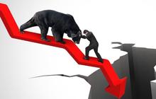 CII giảm nhẹ, DC Developing mới chỉ bán được 1,9 triệu cổ phiếu