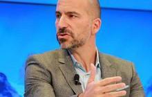 Đáp trả tin đồn 'buông' Đông Nam Á cho Grab, CEO Uber khẳng định: Sẽ tiếp tục 'đốt' tiền cạnh tranh đến cùng!