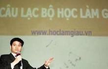 Chủ trang mạng học làm giàu lừa đảo hơn 2.700 tỷ