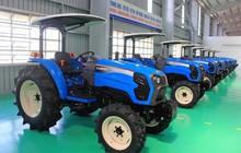 Trường Hải tấn công thị trường thiết bị nông nghiệp
