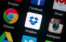 Dropbox chính thức nộp đơn xin IPO, hy vọng thu về tối thiểu 500 triệu USD