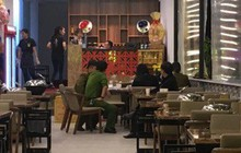 Vụ hóa đơn toàn chữ Trung Quốc ở Đà Nẵng: Công an, quản lý thị trường vào cuộc kiểm tra