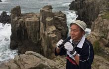 """""""Ông Bụt"""" Nhật Bản cứu mạng hơn 600 người"""