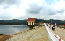TPHCM đồng ý cho Công ty Sông Sài Gòn xây hồ chứa nước kết hợp du lịch sinh thái ở Củ Chi