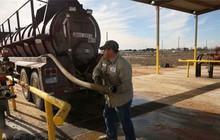 Mỹ chính thức vượt Ả-rập Xê-út về sản lượng dầu thô