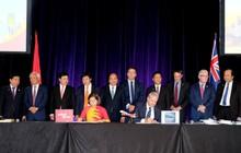 Thủ tướng chứng kiến mở 'cầu nối bầu trời' mới Việt Nam - Australia