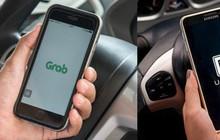 Giới taxi truyền thống đề nghị có ngay quyết định mới thắt chặt Uber, Grab
