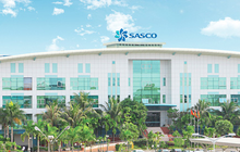 Sasco: Lấn sân sang lĩnh vực đường sắt, năm 2018 mục tiêu lãi trước thuế 370 tỷ đồng