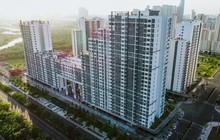 Dự án New City trong Khu tái định cư Thủ Thiêm chưa được cấp phép bán nhà ở thương mại