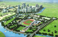Keppel Land vừa thâu tóm xong dự án khu đô thị 64ha tại khu Đông