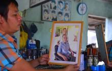 Cận cảnh tiệm cắt tóc bình dân ở Củ Chi hay đón vị khách đặc biệt - bác Sáu Khải