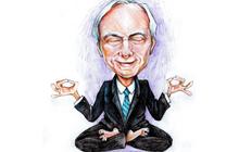 """Tỉ phú Ray Dalio: Thiền siêu việt là """"giải pháp sức sống"""", chìa khóa quan trọng giúp tôi thành công"""