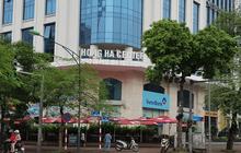 Một doanh nghiệp mới thành lập hơn 3 tháng muốn mua 53% cổ phần Văn phòng phẩm Hồng Hà