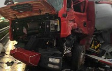 Luật cho phép xe cứu hỏa được đi ngược chiều khi làm nhiệm vụ