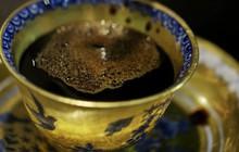 """Sự """"sáng tạo tột bậc"""" của ẩm thực Nhật Bản: Cốc cafe 20 năm tuổi có mức giá hơn 20 triệu"""