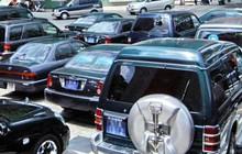 TPHCM tính giảm hơn 200 xe công trong năm nay