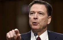 Cựu Giám đốc FBI: 'Ngài Tổng thống, người Mỹ sẽ sớm nghe câu chuyện của tôi'